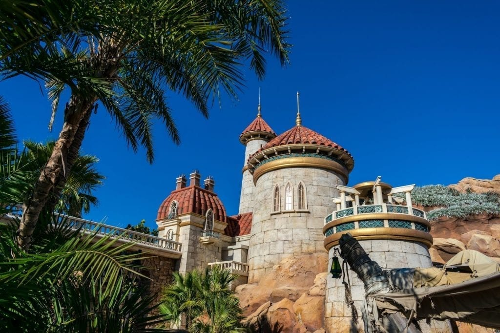 Disney World Itineraries and Trip Planning - What We Recommend