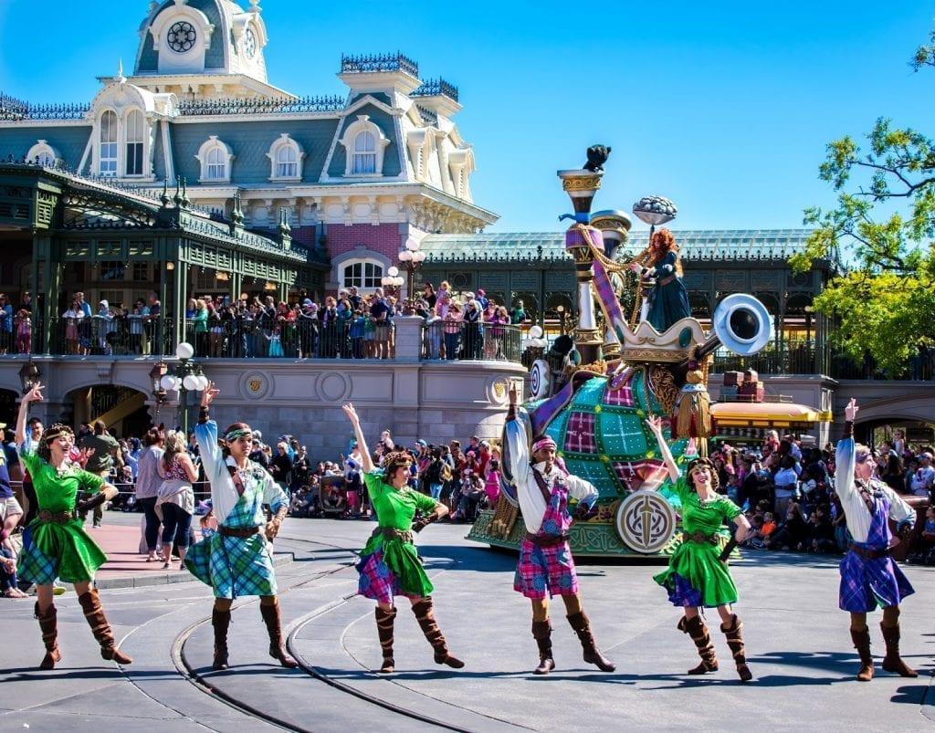 Festival of Fantasy - 2018 Disney World Tips