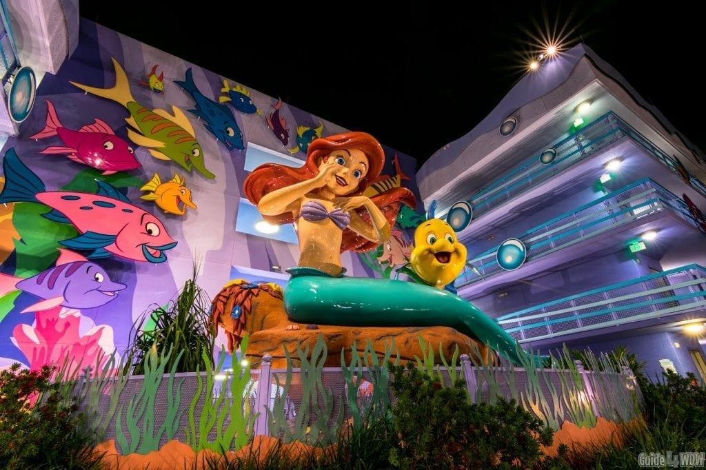 Disney's Art of Animation Resort - Disney World Mistakes To Avoid