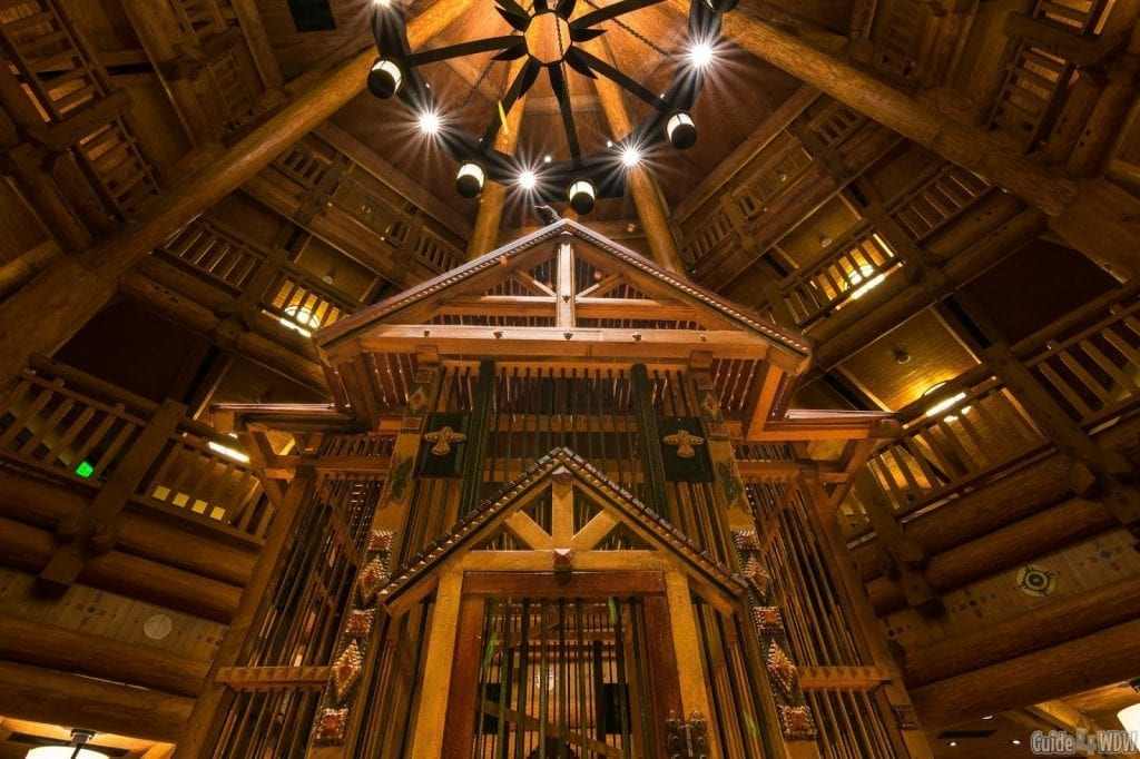 The Wilderness Lodge Resort - Disney World Mistakes To Avoid