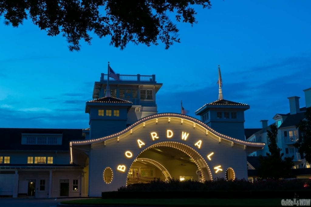 Disney's Boardwalk Villas - Disney World Mistakes To Avoid