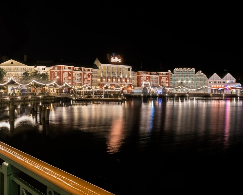 Disney's Boardwalk Resort - Disney World Mistakes To Avoid