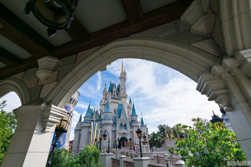 Disney Worlds Cinderella Castle - Disney World Mistakes To Avoid