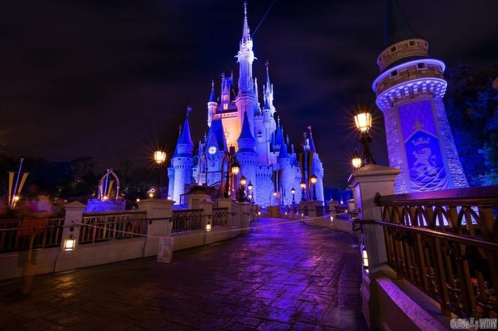Final Magic Kingdom Day