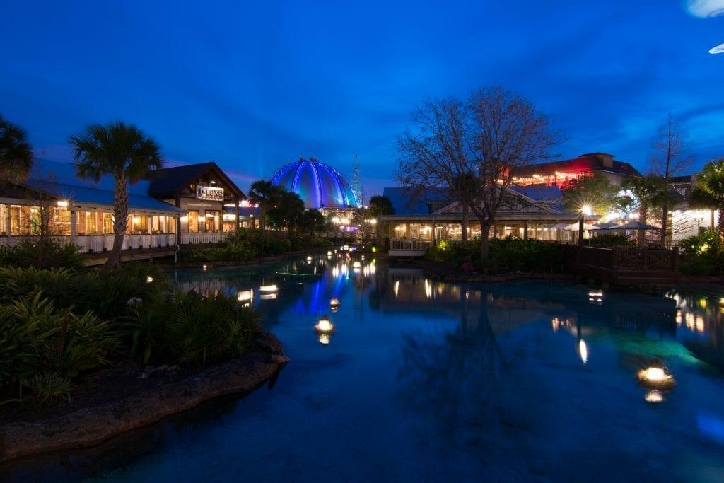 Disney World Disney Springs