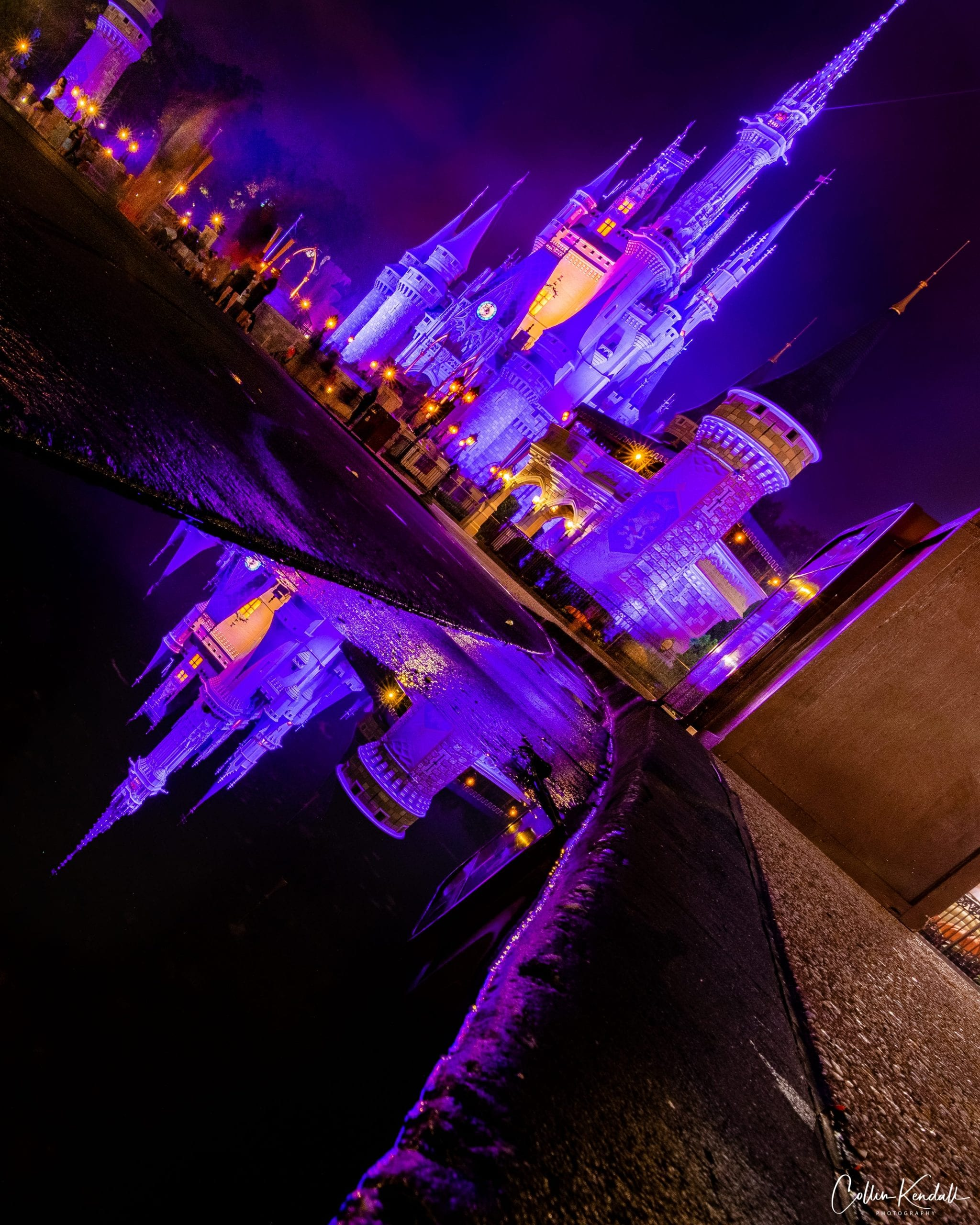 Our Typical Disney World 7 Day Itinerary - Magic Kingdom Day!