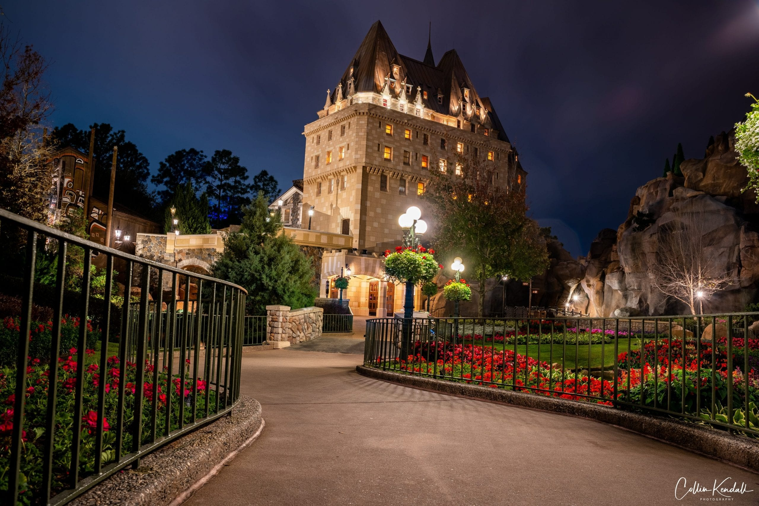 Disney World at Home - Canada