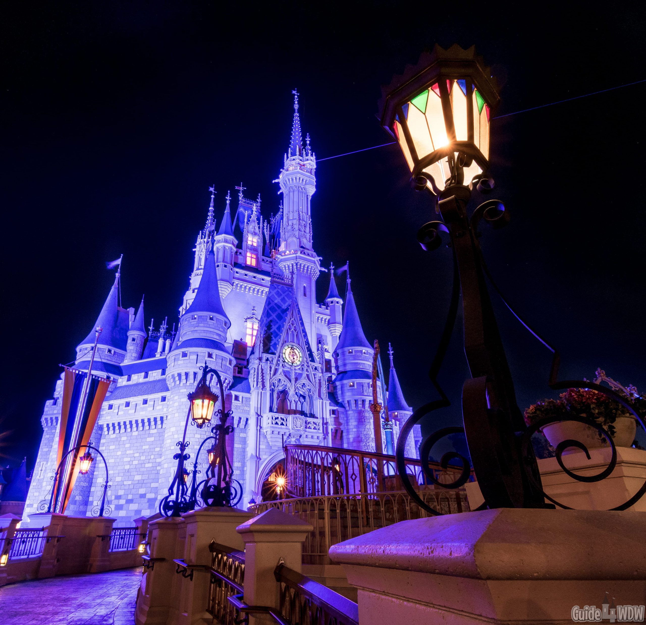 "Cinderella's Castle - Disney Parks With an ""Empathetic Perspective"""