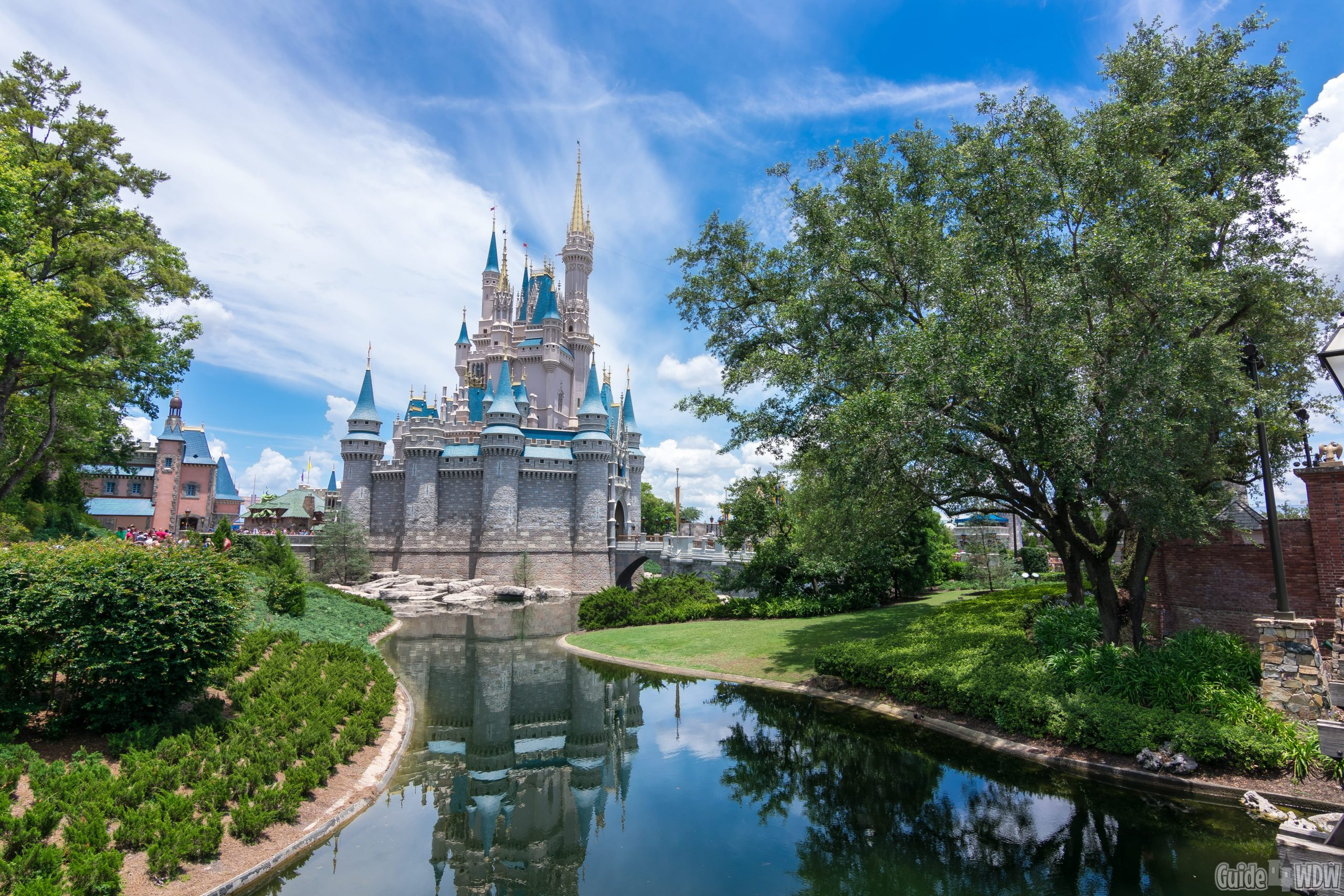 What will Disney World crowds be like after reopening?